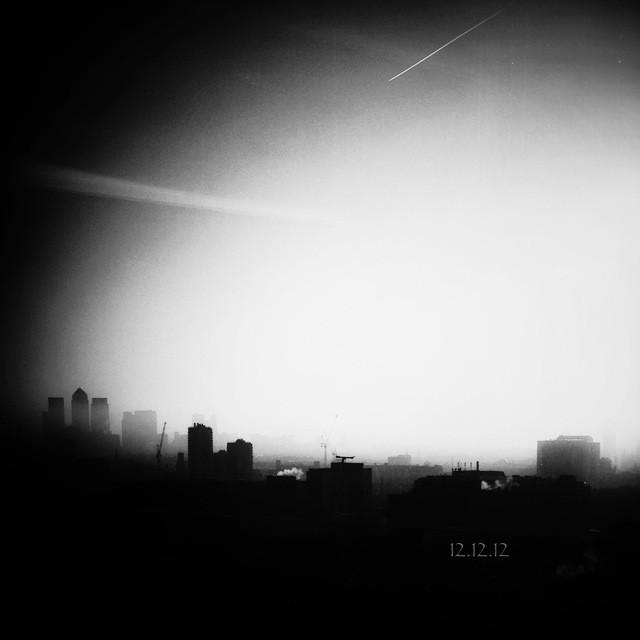 Apocalypse 12.12.12