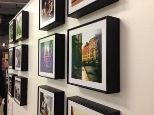 Iconic London 2012 Exhibition