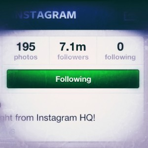 Instagram - How to get more followers