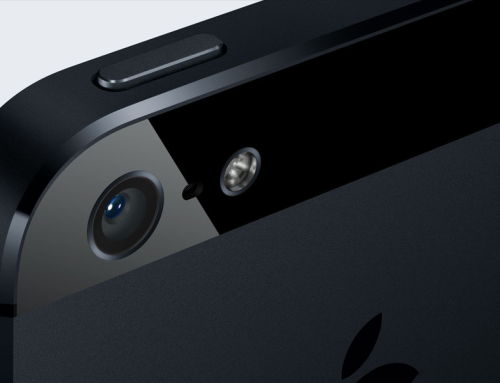 iPhone 5 – What's In It for iPhoneographers?