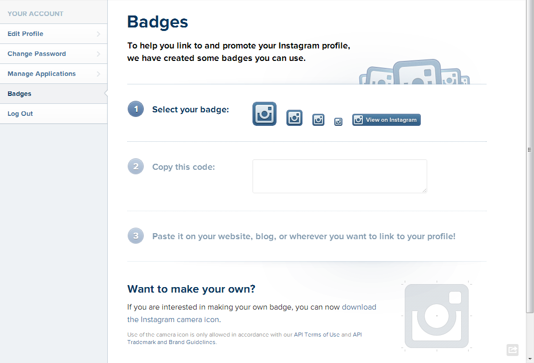 How To Edit Or Delete Your Instagram Profile on The Web ...