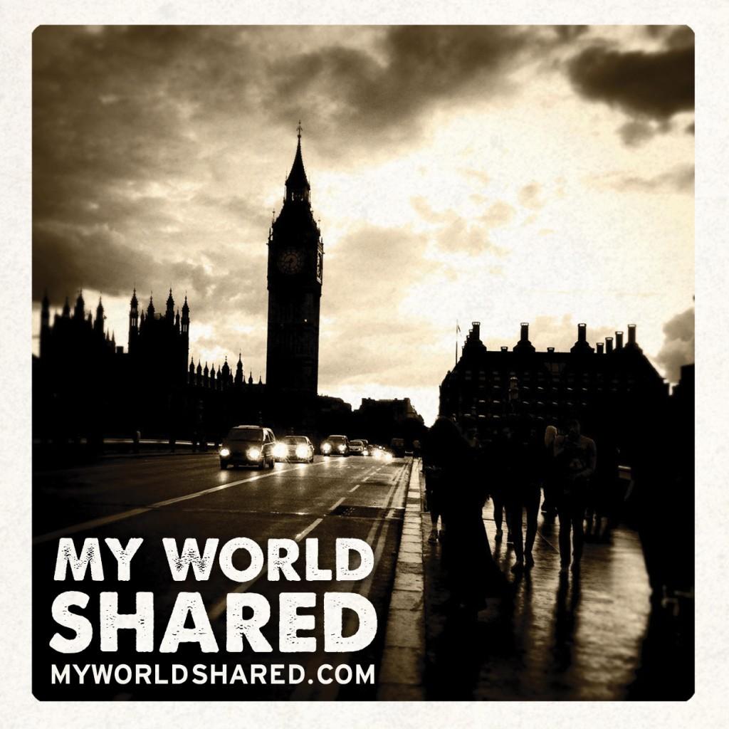 My World Shared Exhibiton