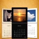 Calendagram iPhone App