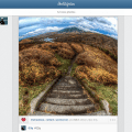 Instagram Web Feed