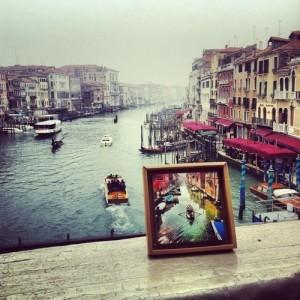 Tonki Venice