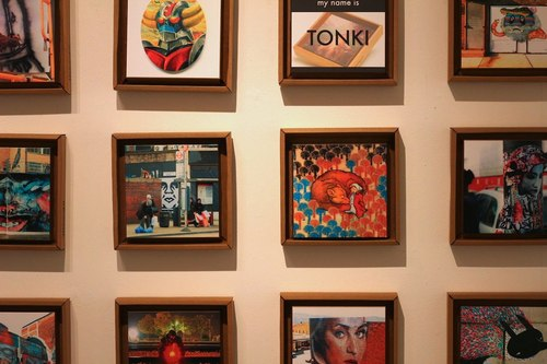 Tonki - Wehang.it