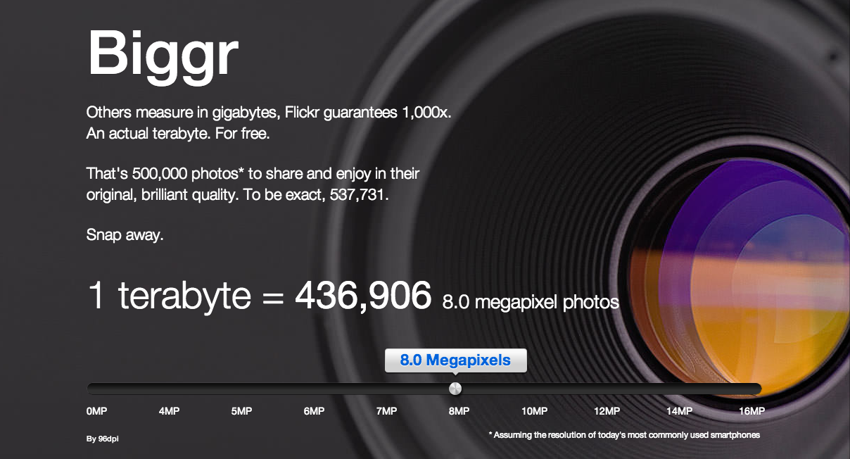 Flickr-8Mpx