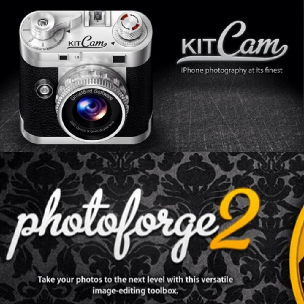 KitCam-Photoforge
