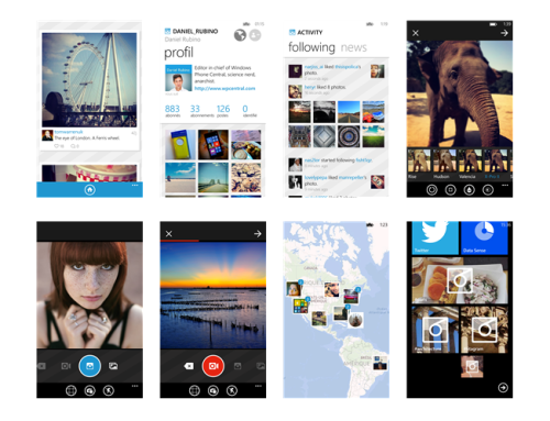 Windows Phone Users Rejoice! Full Experience Instagram App Is Here!