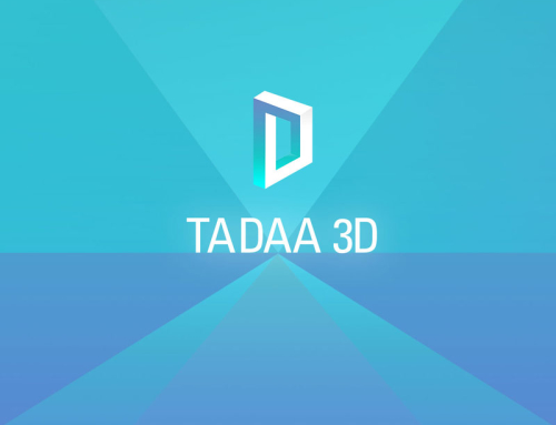 Tadaa 3D Gives Your Photo Amazing Parallax View Effect