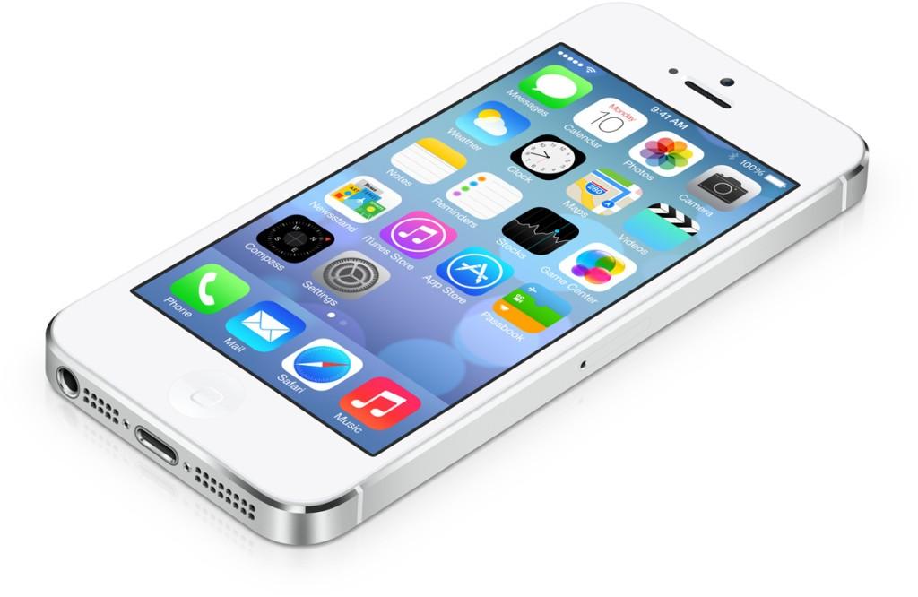 iOS7-iPhone5