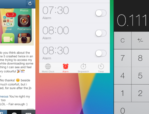 How To Kill/Close Running Apps in iOS 7