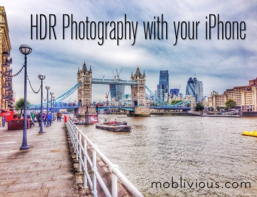 What is HDR and How it can Help you take Better photos with your iPhone