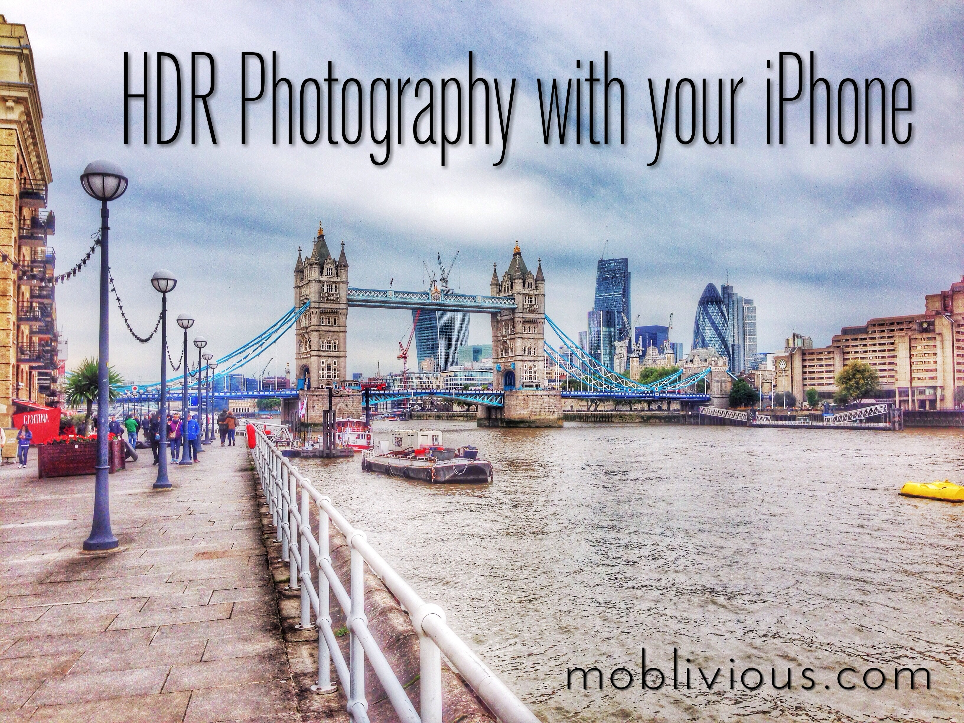 HDR-Photography-with-your-iPhone