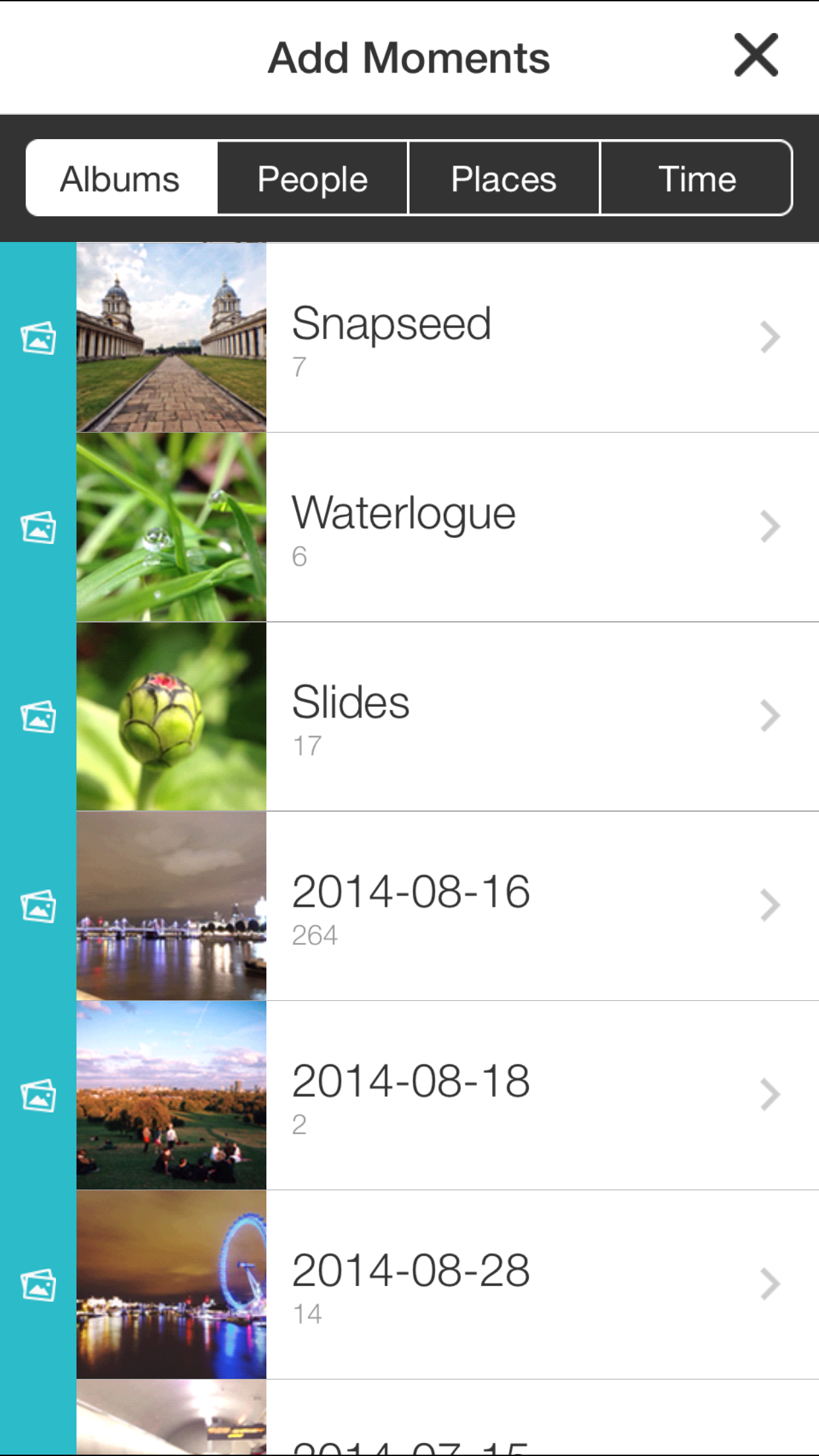 5 easy steps to create photo slide show with your iphone moblivious