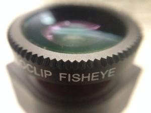 Olloclip Fisheye Lens