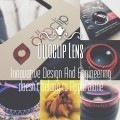Olloclip Lens - Innovative Design and Engineering doesn't belong to Apple alone