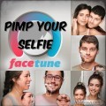 Pimp Your Selfie - Give yourself a Celebrity Makeover