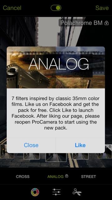 ProCamera7-AnalogFilter