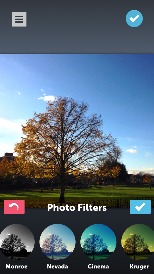 PicLab HD brings Multi-Layered Text Editing Tool for your