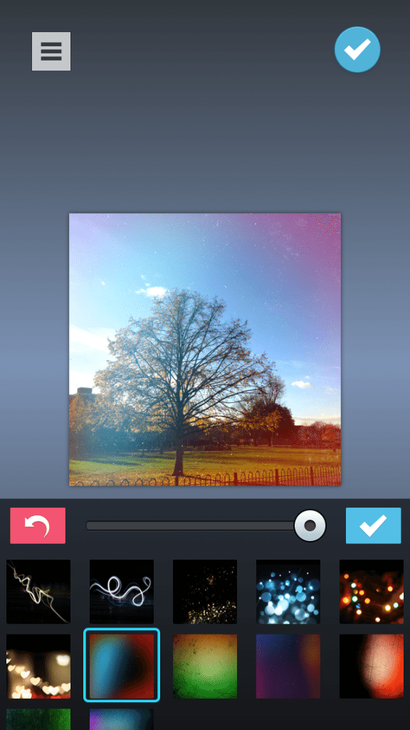 PicLab HD - Overlays