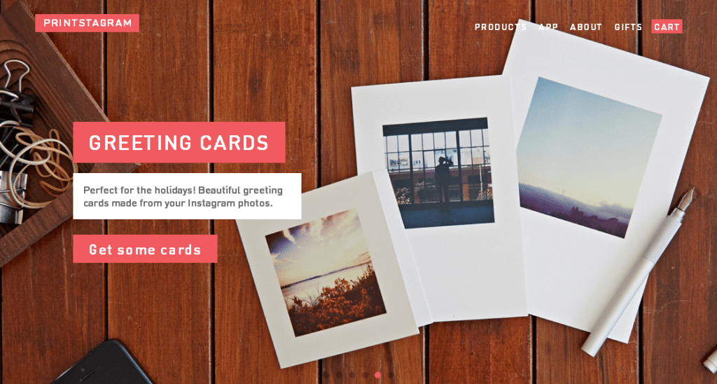 Printstagram-GreetingCards
