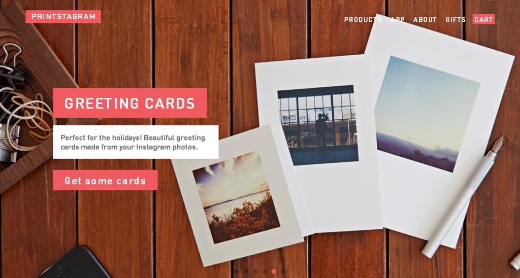 Printstagram-GreetingCards