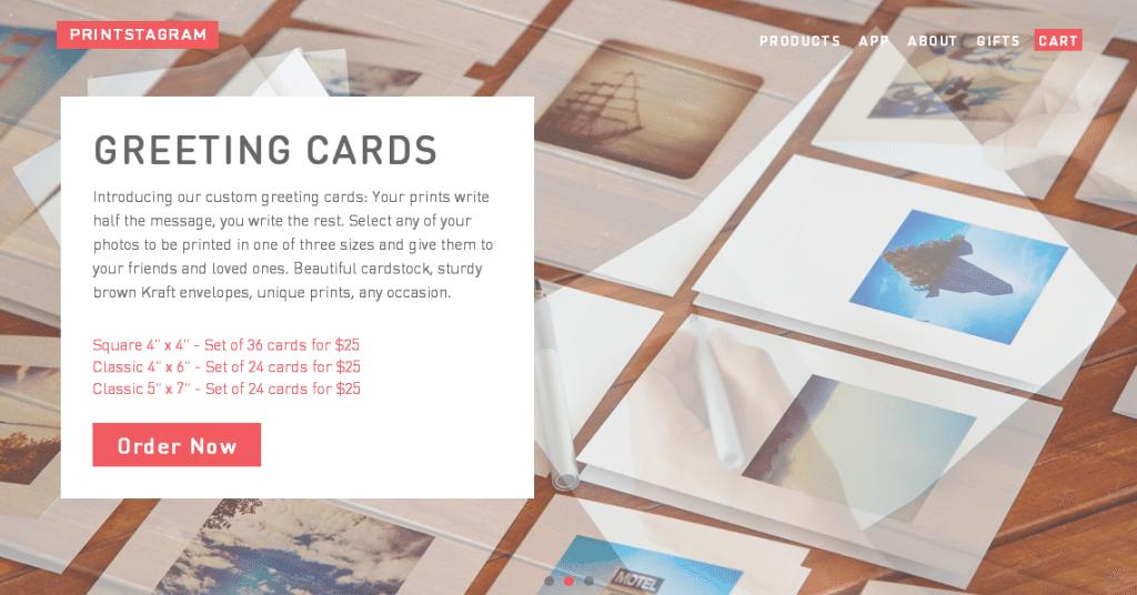 Printstagram-GreetingCards-Info