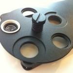 The Lens Revolver