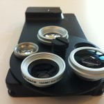 TurtleJacket PentaEye iPhone Lens Conversion Kit by Turtleback