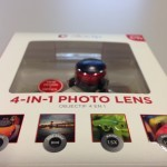 Olloclip 4-in-1 Retail Box