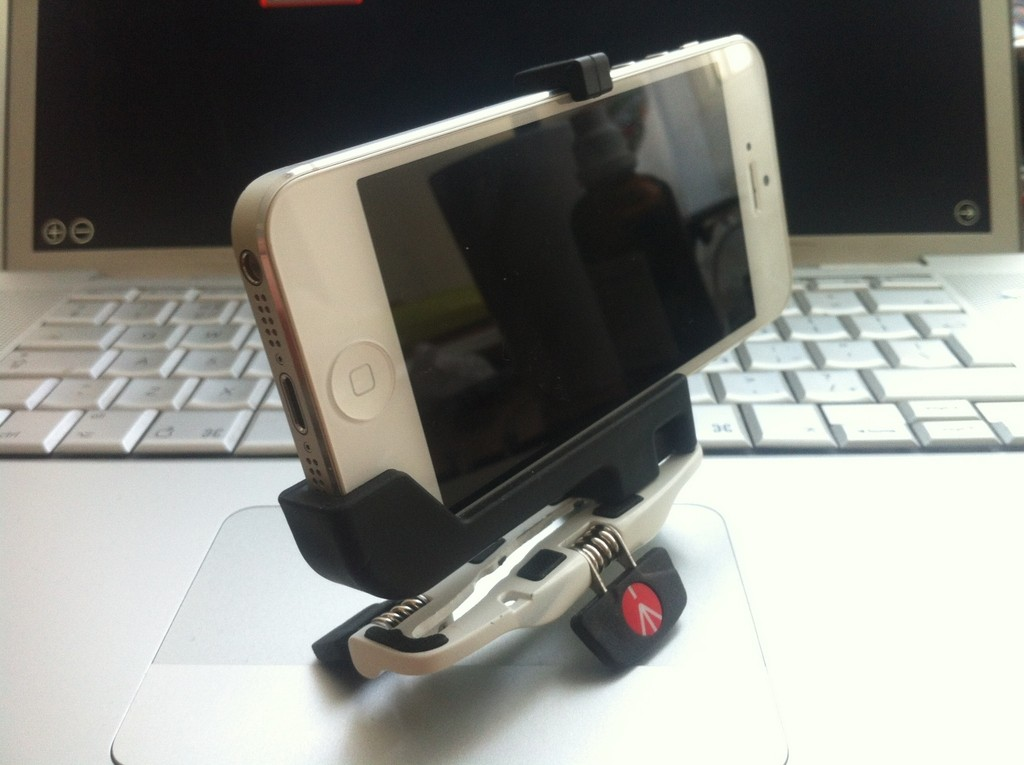 Manfrotto Pocket