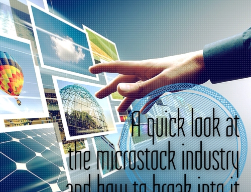 Microstock Poker: Selling your stock image portfolio