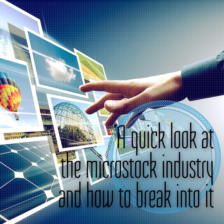 Microstock Poker: Selling your stock image portfolio