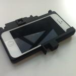 Gizmon iCA5 iPhone Case