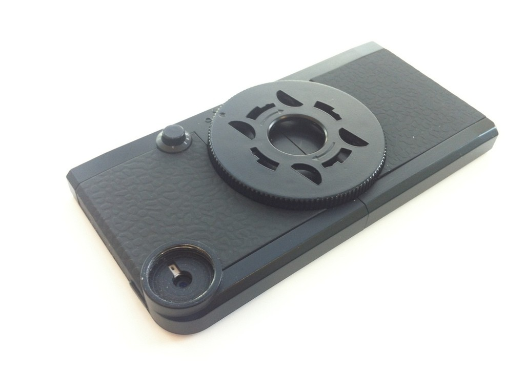 Gizmon iCA5 iPhone Case