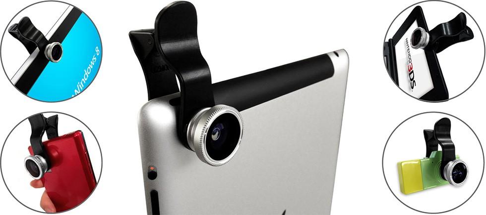 Gizmon Lenses Smartclip