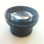 Smart Phocus Lenses