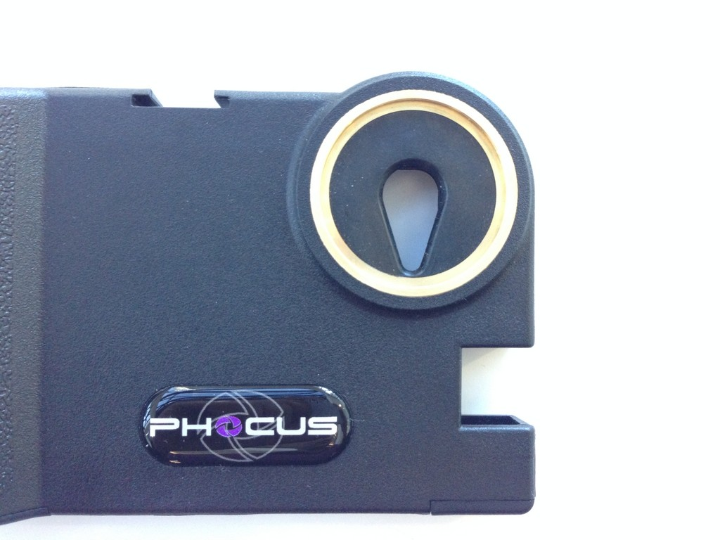 Smart Phocus Lens Mount Thread