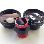 Smart Phocus Lenses compared to Olloclip