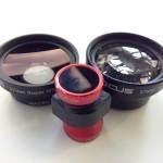 Smart Phocus Lenses compared to Olloclip