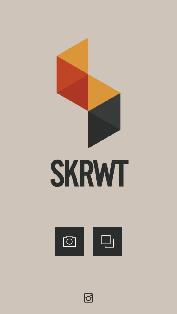 SKRWT - Perspective and Barrel Distortion Correct Tool