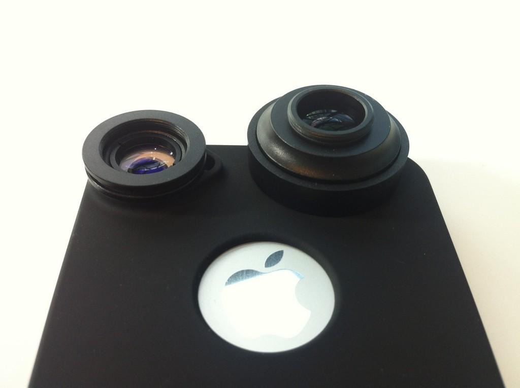 DCKina Macro Lens