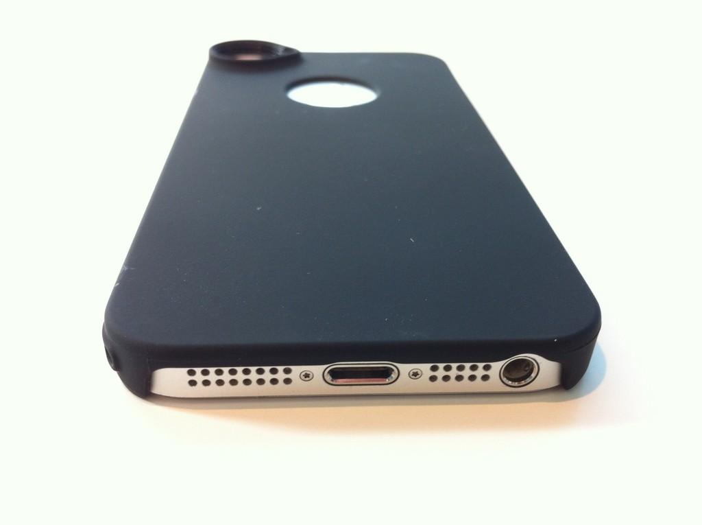 DCKina iPhone 5/5s Back Case