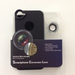 Microscope Kit Retail Packaging