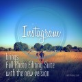 Instagram brings a Full Photo Editing Suite with the new version
