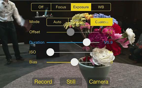 iOS8-ManualExposure