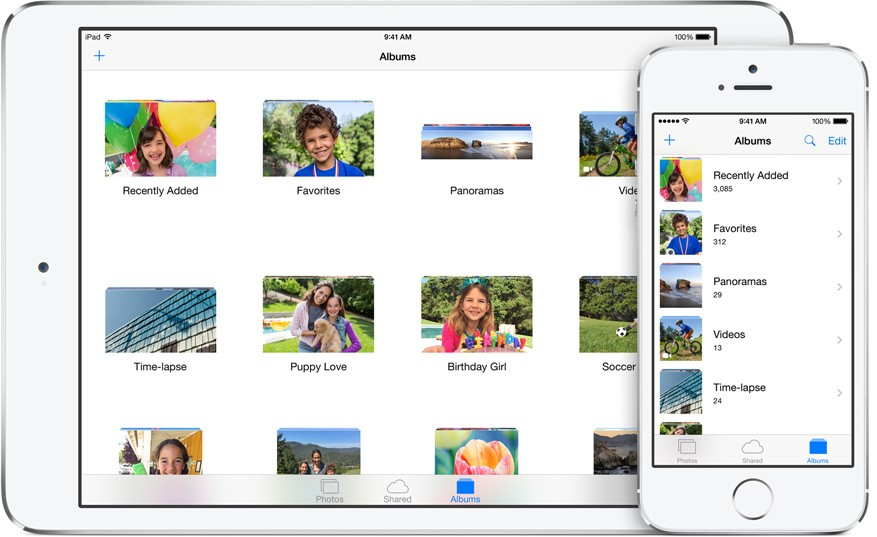 iOS8-iCloudPhotoLibrary-1