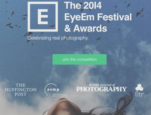 EyeEm Awards 2014 – Possibly the biggest mobile-based Photography Awards this year
