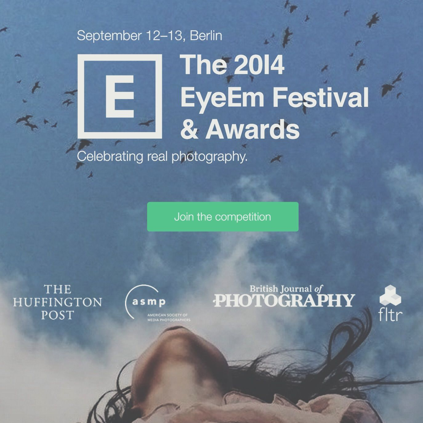 The 2014 EyeEm Festival & Awards